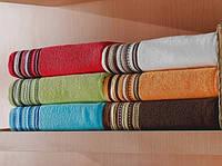 Махровые полотенца Altinbasak 50Х90 Line