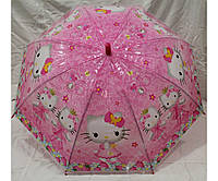 Детский зонт RST полуавтомат