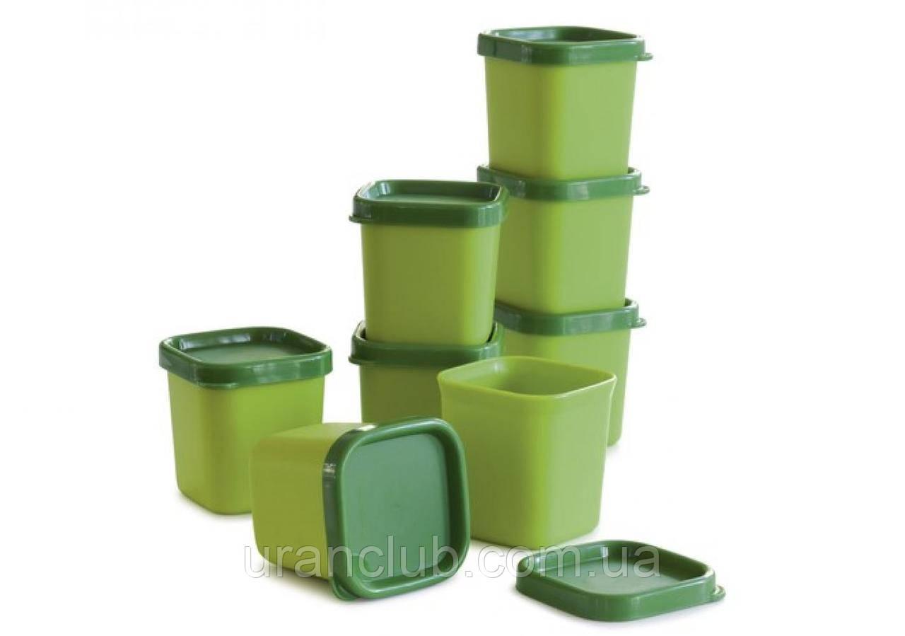 Порційні контейнери Микрогурмэ 8 шт Tupperware