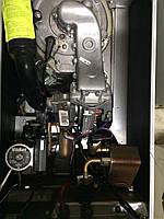 Котел газовый конденсационный двухконтурный б/у 35квт, VAILLANT