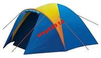 Палатка туристическая Coleman 3-х местная 1011