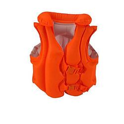 Спасательный жилет Intex 58671