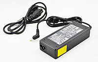 Блок питания ACER 19V 4.74A 90W 5.5x1.7 + кабель питания, фото 1