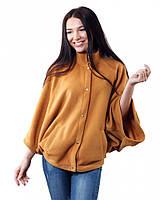 Теплая флисовая куртка на кнопках (размеры XS-2XL в расцветках)