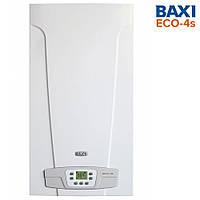 Котел газовый турбированный BaxiECO-4s Fi (Италия)