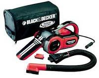 Пылесос автомобильный Black&Decker PAV1205