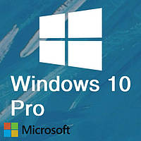 ✔️ Электронный лицензионный ключ Microsoft Windows 10 Professional Pro/Майкрософт Виндовс Профессиональная