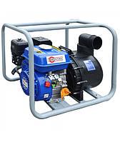 Бензиновая мотопомпа для химически активных жидкостей Odwerk GPC 80  (60м3/ч, 80 мм)