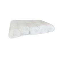 Чехол для маникюрной ванночки 35х35 см, пачка 10 шт., цвет прозрачный