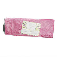 Чехол на ванночку для педикюра Panni Mlada 50х70 см, пачка 50 шт., цвет розовый