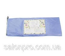 Чехол на ванночку для педикюра Panni Mlada 50х70 см, пачка 50 шт., цвет синий