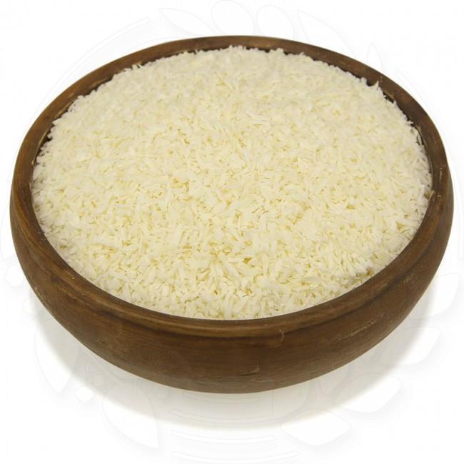 Натуральна кокосова стружка в пакеті 0.25 кг