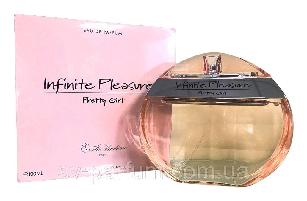 Парфюмированная вода женская Infinite Pleasure Pretty Girl 100ml