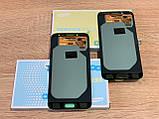 Дисплей на Samsung J730 Galaxy J7(2017) Чёрный(Black),GH97-20736A, Super AMOLED!, фото 2