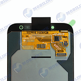 Дисплей на Samsung J730 Galaxy J7(2017) Чёрный(Black),GH97-20736A, Super AMOLED!, фото 3