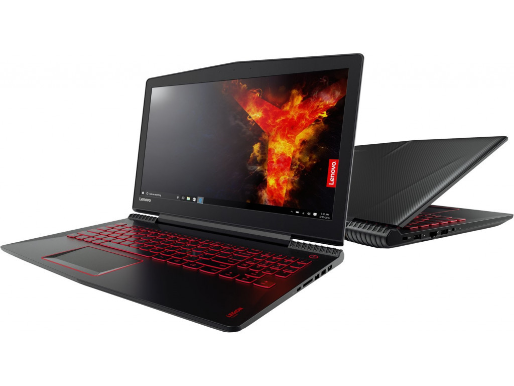 """Игровой ноутбук Lenovo Legion Y520-15IKBM 15.6"""" IPS,Full HD,i7,RAM 16ГБ,HDD 1ТБ,SSD 128ГБ,GTX 1060,6ГБ"""