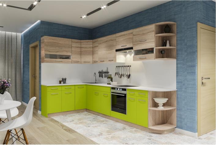 Кухня Алина 1, фото 2