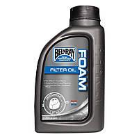 Пропитка воздушного фильтра (масло) Bel-Ray Foam Filter Oil 1л 99190-B1LW