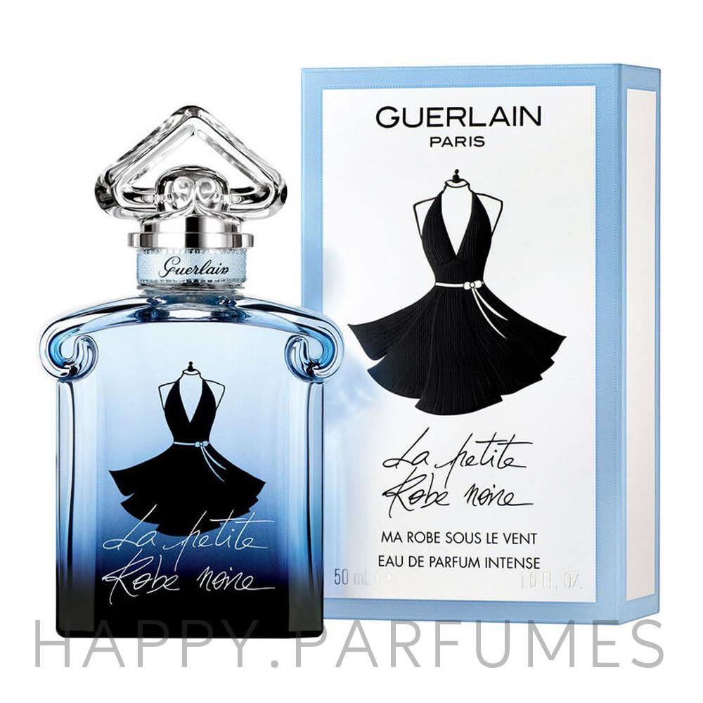 Guerlain La Petite Robe Noire Ma Robe Sous Le Vent EDP 100 ml
