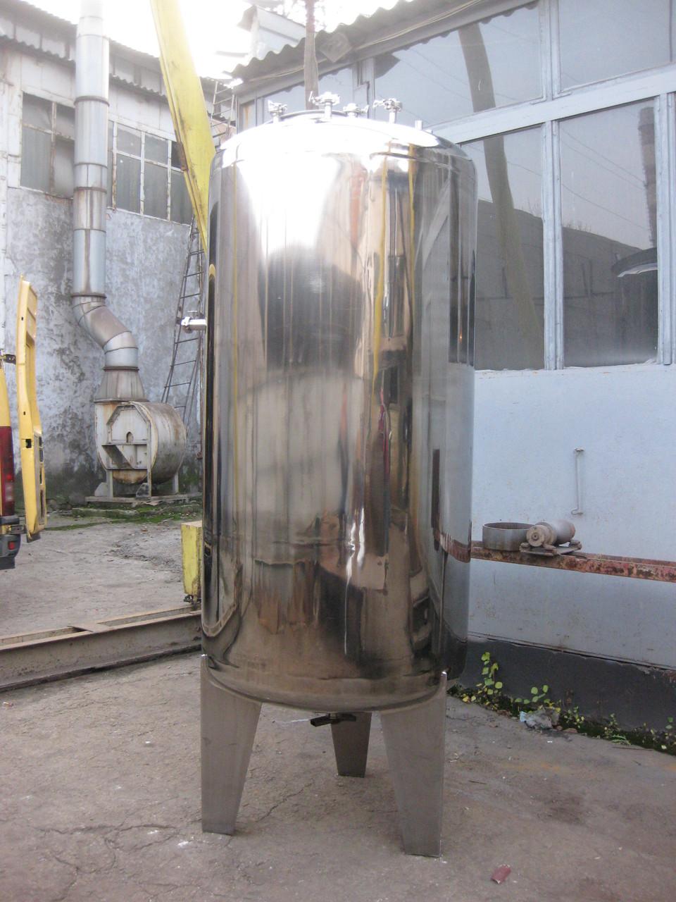 Реактор 1000 литров