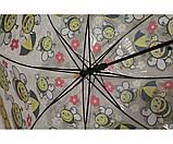 Детский зонт грибком RST полуавтомат пчёлки, фото 3