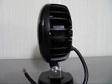 Дополнительная фара LED GV-066-30W CREE XM-L-T6 - 2 шт.(8777), фото 3