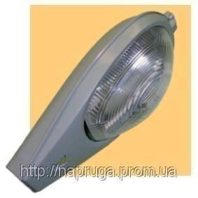 Светильник РКУ 125 Cobra PL  корпус пластик на столб