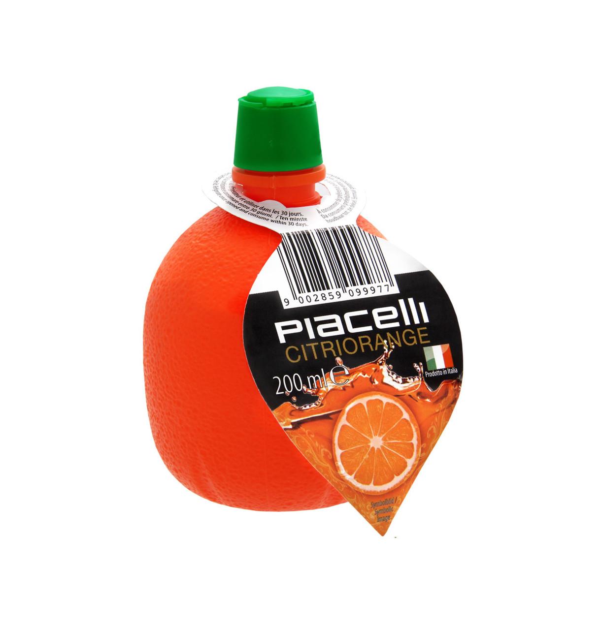 Концентрат апельсиновий 200 гр, 12шт/ящ