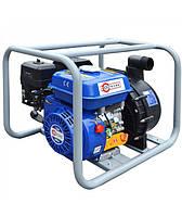 Бензиновая мотопомпа для химически активных жидкостей Odwerk GPC 50  (33 куб.час, 50 мм)