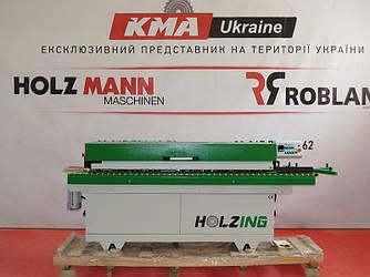 Автоматичний кромкооблицювальний верстат Holzing G-MAX 360