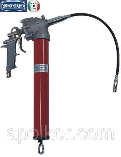 Пневматический смазочный пистолет с картриджем Flexbimec 4450