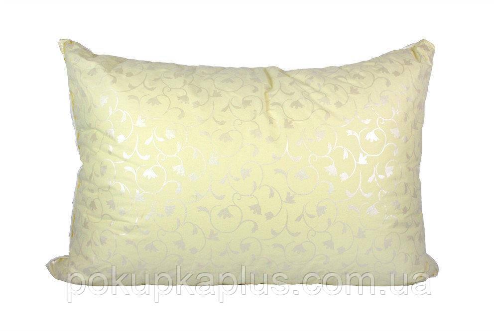 Подушка ЛериМакс Лебединый пух 50 х 70 см
