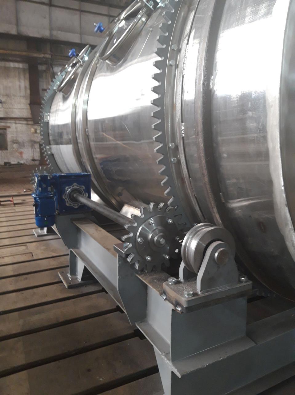 Реактор 10000 литров