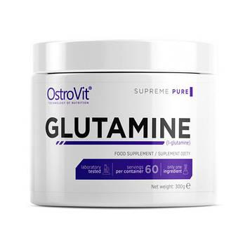 Glutamine (300 g, pure) OstroVit