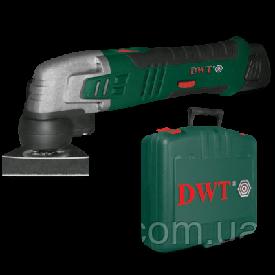 Многофункциональный инструмент DWT AMS-10,8 LI BMC