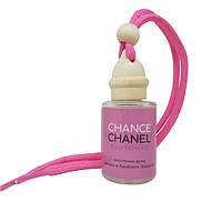 Автопарфюм в стиле Chanel Chance eau Tender 12ml масляный. Парфюм в автомобиль