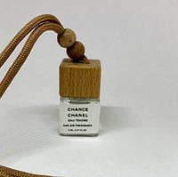 Автопарфюм в стиле Chanel Chance eau Tendre 8ml масляный. Парфюм в автомобиль