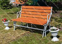 Cкамейка трансформер Атлант 3 в 1 (мебель для дачи), фото 1