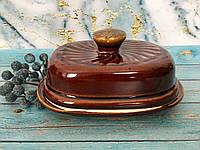 Масленка керамичесая  250мл