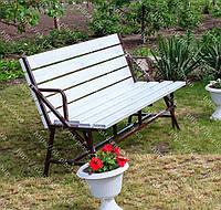 Деревянные скамейки Аталант 3 в 1, фото 1