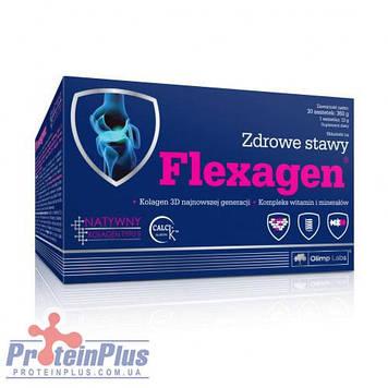 Flexagen (30 packs) OLIMP