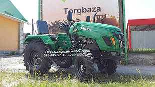 Мототрактор Lider 180-Pro Original   міні-трактор, трактор