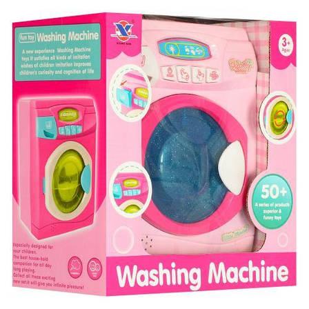 Дитяча пральна машина Bambi Washing Mashine (XS-18611), фото 2