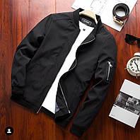 Мужская куртка из плащевки, фото 1