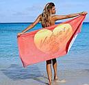 Пляжные полотенца и аксессуары