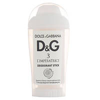 Дезодорант-антиперспирант женский Dolce & Gabbana 3 L'Imperatrice, 40 мл