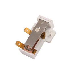 Термостат для маслянного радиатора 2 контакта + 45°C (250V 16A) 00812135