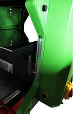 Рейсмусно-фуговальный станок Zipper ZI-HB305, 305 мм (Австрия), фото 3