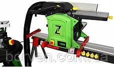 Рейсмусно-фуговальный станок Zipper ZI-HB305, 305 мм (Австрия), фото 2