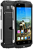 """Land Rover V9+ 5.0"""" 3G 2 GB RAM 16 GB ROM 4 ядра 8MP 4800 mАч Android6.0 Black"""